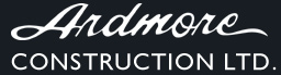 Ardmore Construction Ltd Logo